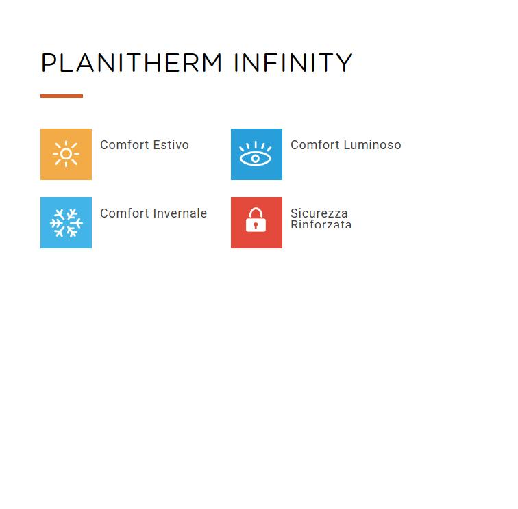 planiterm infinity
